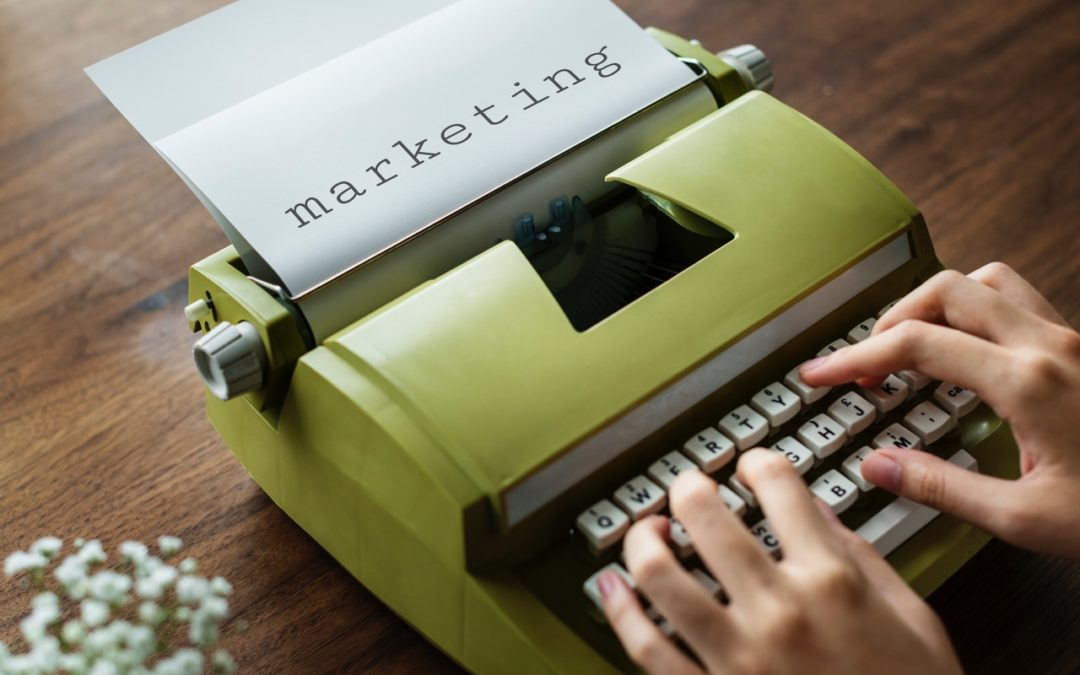 Marketing your services the 21st century way