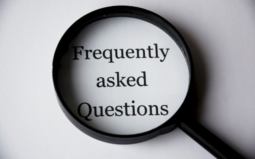 5 FAQs ABOUT SEO
