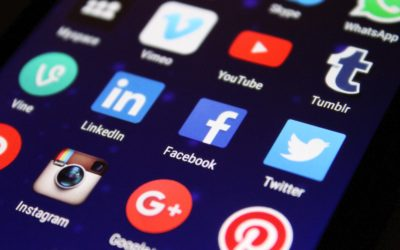 PICKING THE RIGHT SOCIAL MEDIA CHANNEL