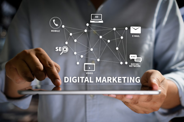 FUTURE OF DIGITAL MARKETING (The Aid of Technology and Talent)
