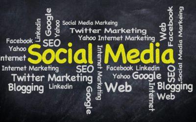 Mistakes to avoid in social media marketing