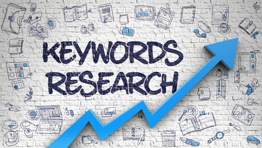 How to source for the right keywords